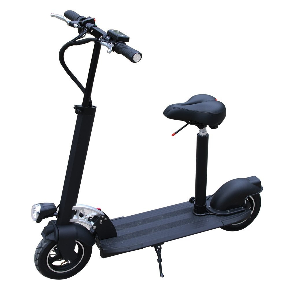 AGDA-Safe-Premium-and-Reliable-Electric-Scooter-With-Suitable-Seat-Black