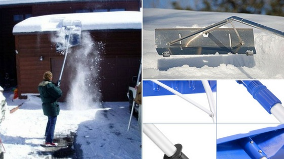 Best-Snow-Roof-Rakes