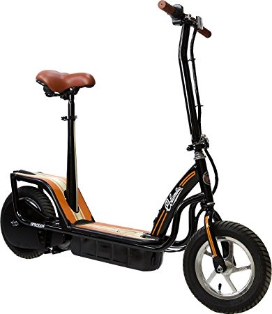 Columbia-TX-450-Seated-Electric-Scooter-for-Adults