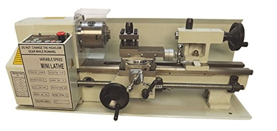 Digital-7-14-Precision-Mini-Variable-Metal-Lathe-550W-2500RPM-Lathe-Machine
