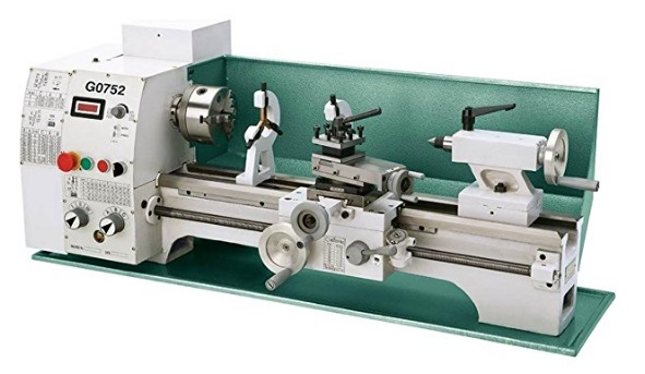 Grizzly-G0752-10-by-22-Inch-Variable-Speed-Lathe