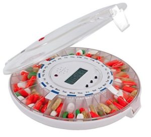 Top-5-Best-Electronic-Automatic-Pill-Medication-Dispensers