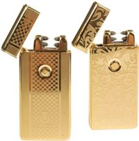 USB-Lighters-2-Pack-Dual-Arc-Electronic-Lighter