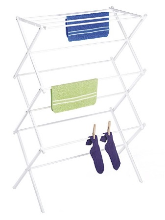 WhitmClothes-Drying-Rack-White-Rust-Proof-Guarantee-Premium-Quality