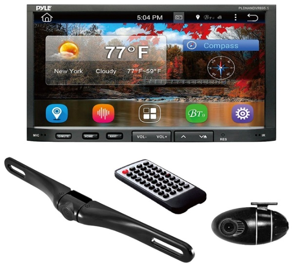best-android-double-din-radio