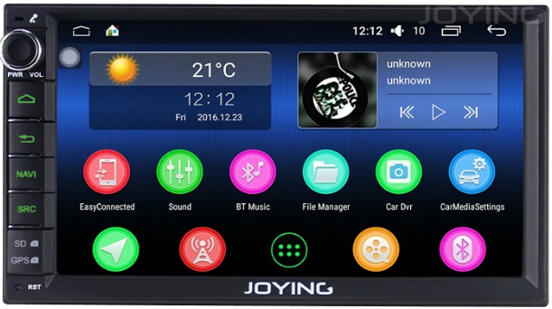 best-double-din-android-auto-car-head-unit