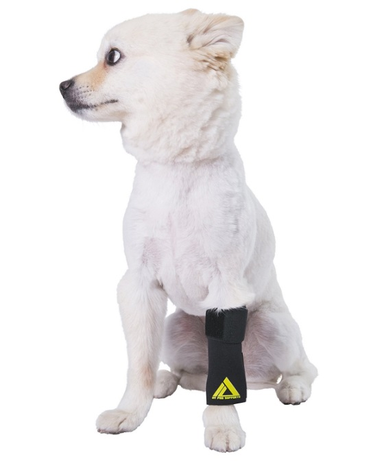 Dog-Canine-Front-Leg-Compression-Brace-Wrap-Sleeve