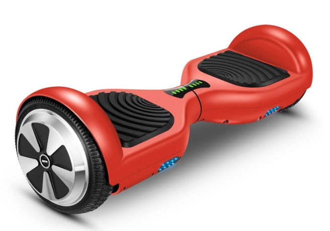 Hoverboard-Two-wheel-Self-balancing-Scooter