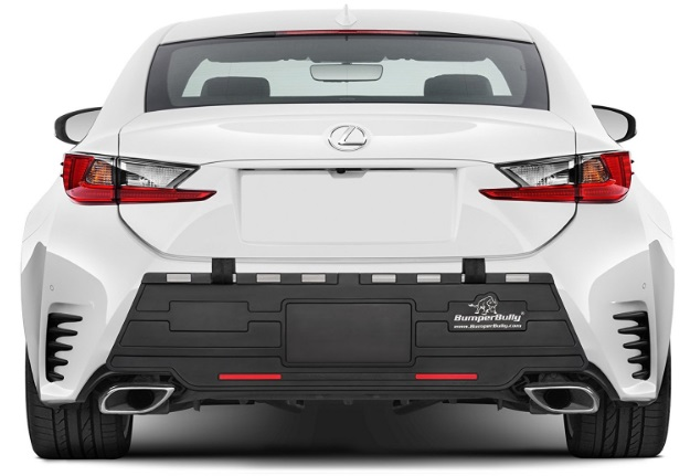 Largest-Bumper-Protector-Bumper-Guard-Bumper Protection
