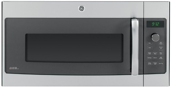 Top Convection Microwaves In 2018