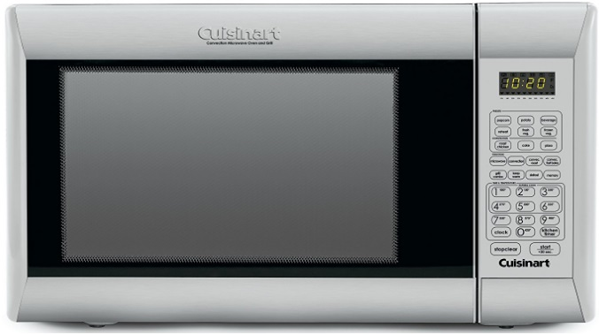 best-microwave-convection-ovens