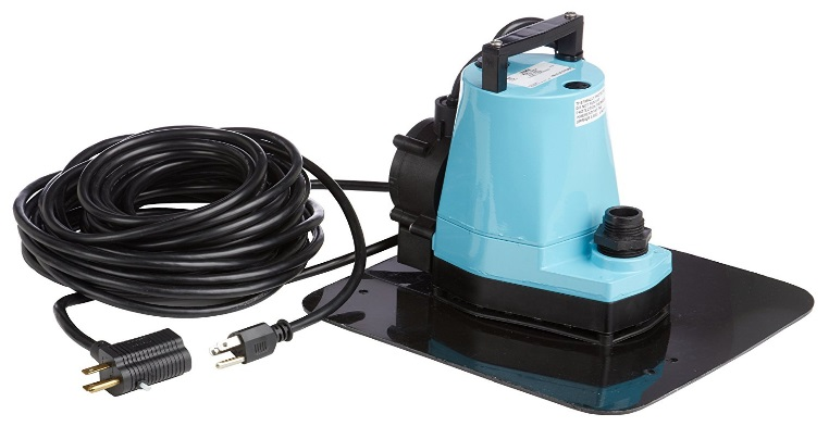 Little Giant Automatic Pool Cover Pump Submersible Pump