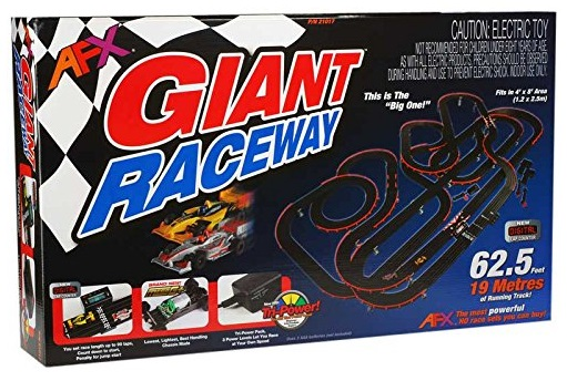 best-electric-race-car-track