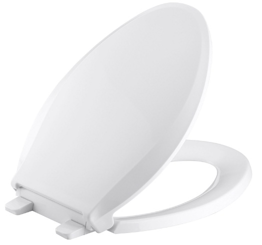 K-4636-0-Quiet-Close-Grip-Tight-Bumpers-Elongated-Toilet-Seat