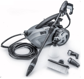 Best-Electric-Pressure-Washer-with-20-Foot-Quick-Connect-Hose