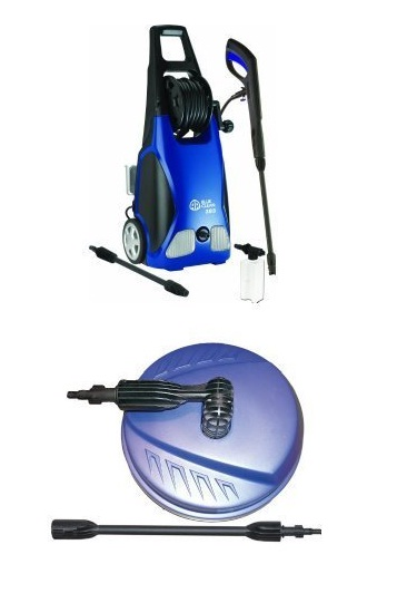 Best-Electric-Pressure-Washer-with-Hose-Reel-and-Surface-Cleaner-Bundle