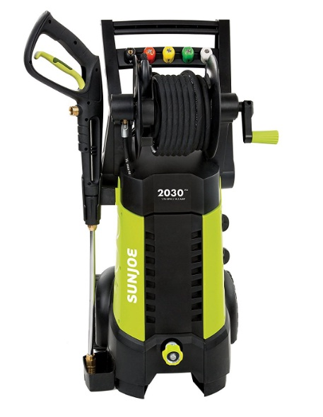 Best-Electric-Pressure-Washer-with-Hose-Reel
