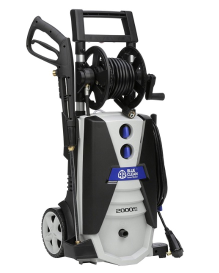 Best-Electric-Pressure-Washer-with-Spray-Gun