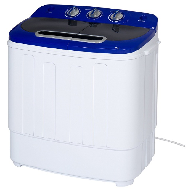 Best-Portable-Compact-Mini-Twin-Tub-Washing-Machine