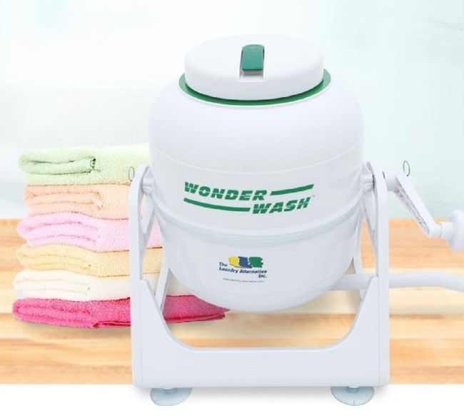 Best-Wonderwash-Non-electric-Portable-Compact-Mini-Washing-Machine