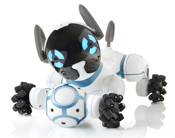 WowWee-CHiP-Robot-Toy-Dog
