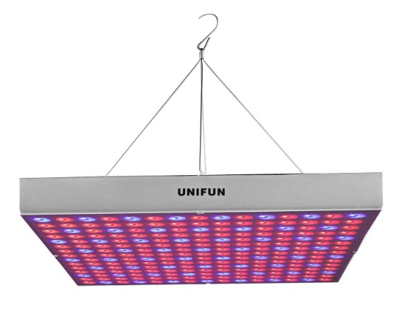 45w-led-grow-light-unifun-for-hydroponic-aquatic-indoor-plants-review