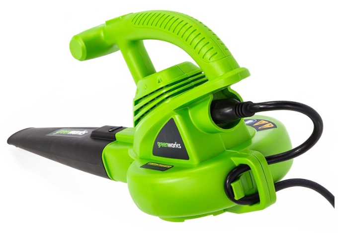 Best Single Speed Handheld Leaf Blower