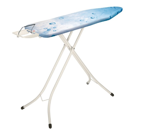 Brabantia-Ironing-Board-with-Steam-Iron-Rest