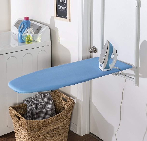 Honey-Can-Do-Door-Hanging-Ironing-Board