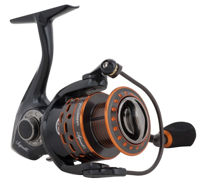 Pflueger-SUPXTSP30X-Supreme-XT-Spinning-Fishing-Reel