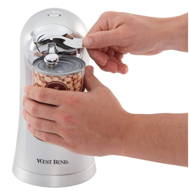 West-Bend-77203-Electric-Can-Opener