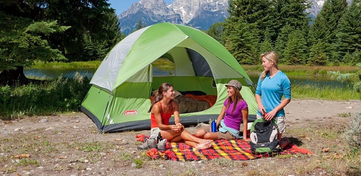 best-4-person-freestanding-tent-reviews