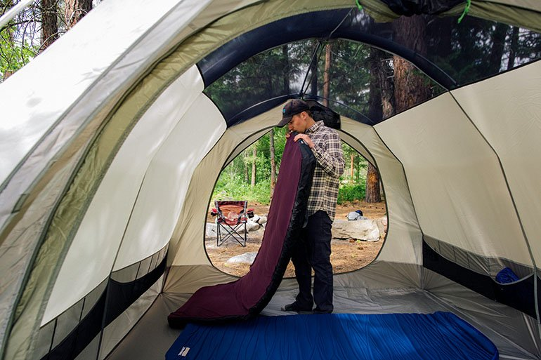 best-backpacking-tent-for-family-of-4