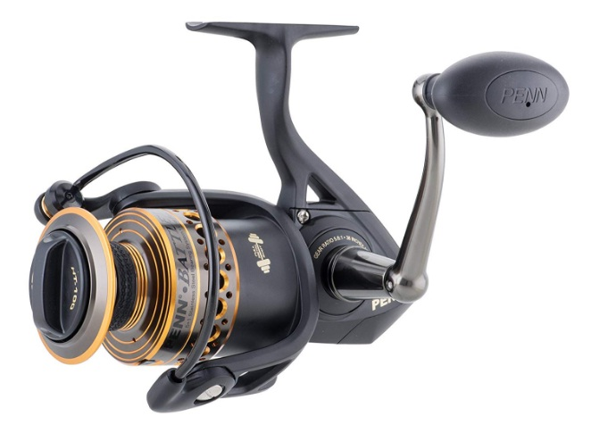 best-spinning-fishing-reel-with-trigger