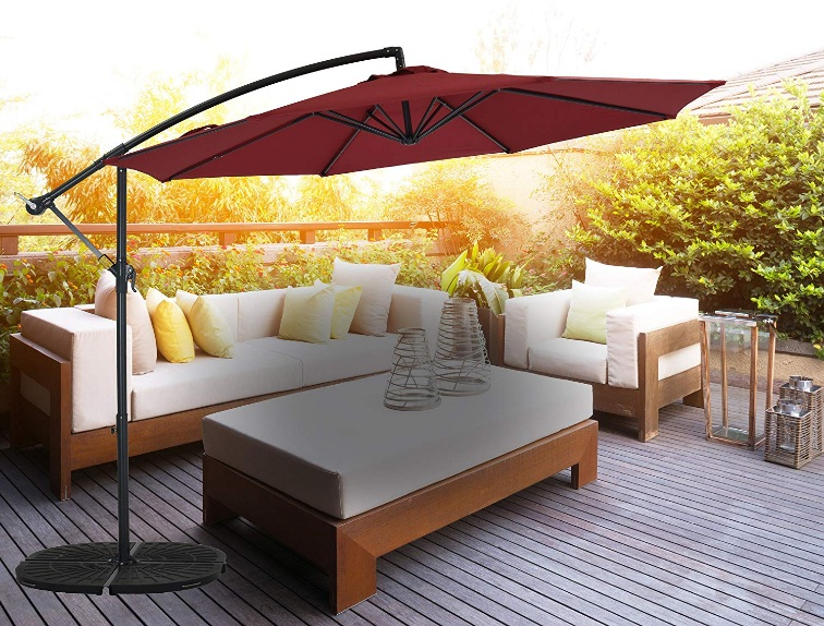 best-uv-resistant-patio-umbrella