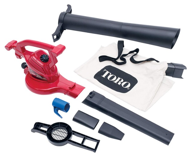 toro ultra leaf blower reviews