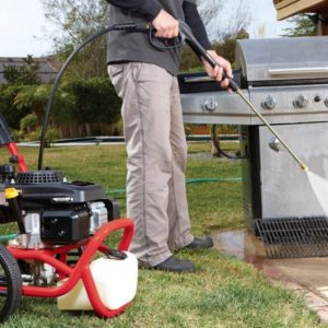 Best-Simpson-Pressure-Washers