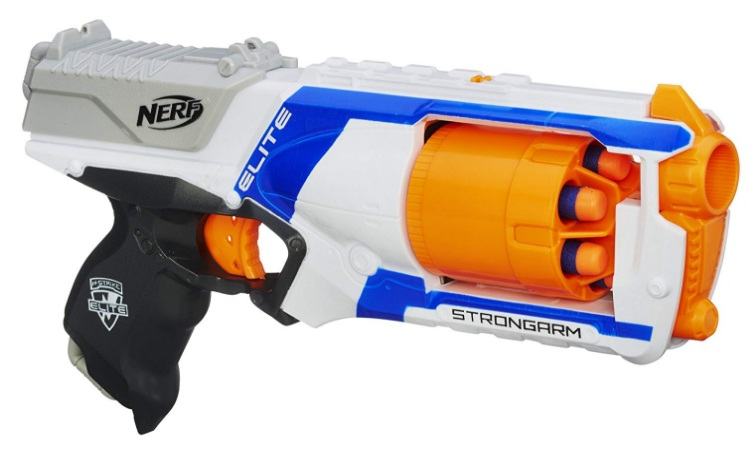 best-nerf-gun-for-11-year-old-boy