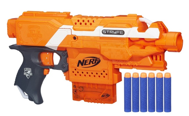 best-nerf-gun-for-6-year-old
