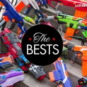 best-nerf-gun-for-every-kid