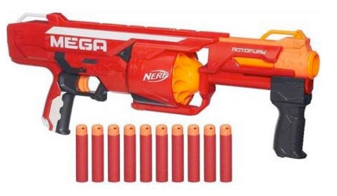 best-nerf-gun-for-modding