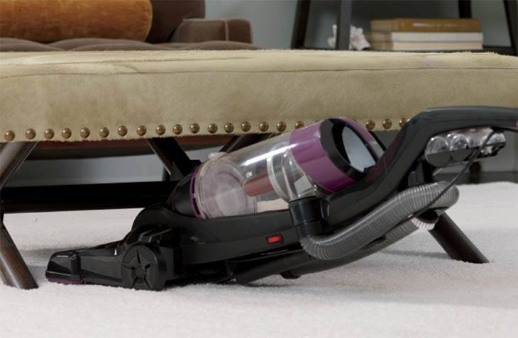 bissell-9595a-cleanview-bagless-vacuum-with-onepass-reviews
