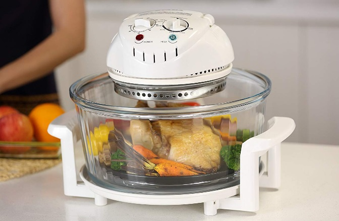 best-countertop-turbo-convection-oven