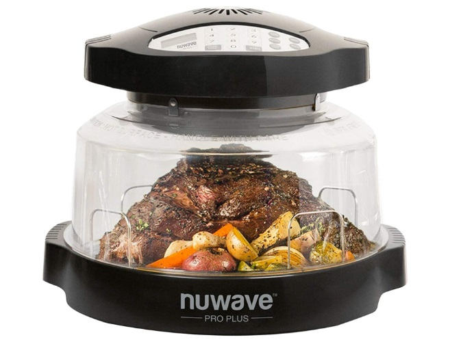 best-nuwave-oven