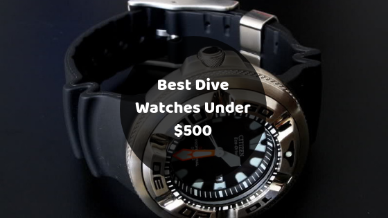 Dive Watches 2019 16 Best Automatic Dive Watches Under 500
