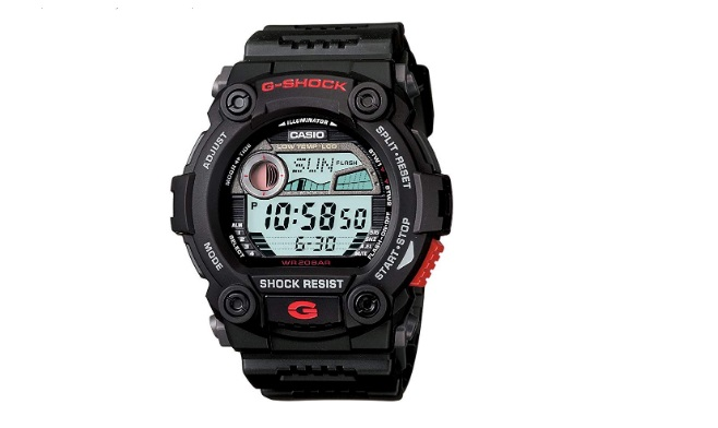 Casio-Mens-G7900-1-G-Shock-Rescue-Digital-Sport-Black-Resin-Watch