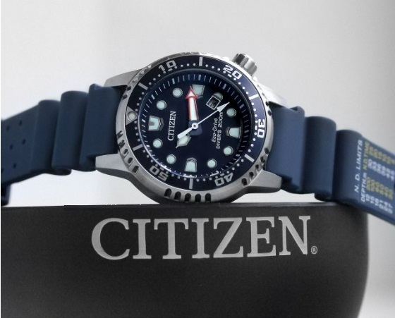 Citizen-EP6051-14L-Promaster-Marine-Diver-Ladies-Watch-Review