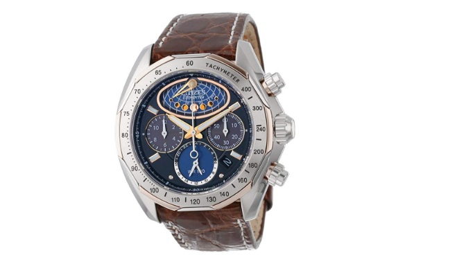 Citizen-Mens-AV3006-09E-The-Signature-Collection-Eco-Drive-Moon-Phase-Flyback-Chronograph-Watch