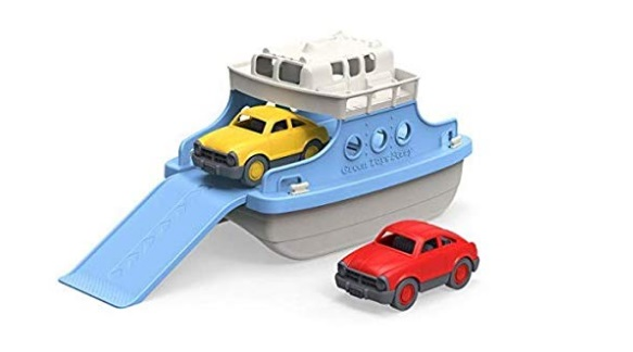 Green-Toys-Ferry-Boat-Toy-Blue-White