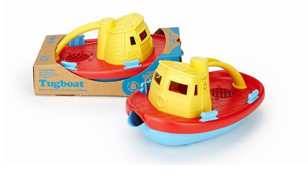 Green-Toys-My-First-Tugboat-BPA-Phthalates-Free-Bath-Toys-for-Kids-Toddlers-Toys-and-Games